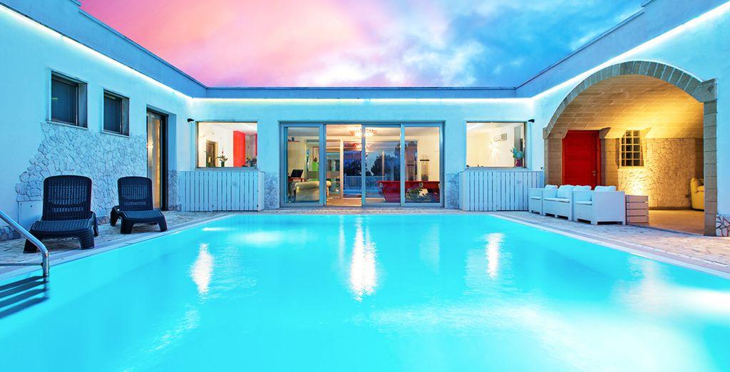 Benvenuti al Core Resort - Core Resort Gallipoli