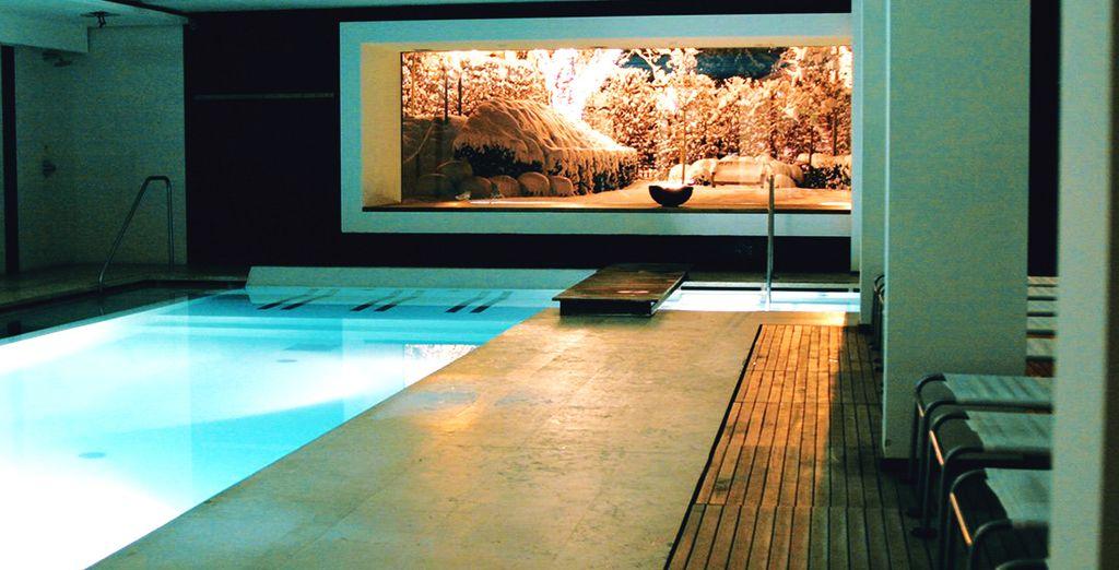 Recensioni - Hotel Milano Alpen Resort Meeting & spa 4* - Voyage Privé