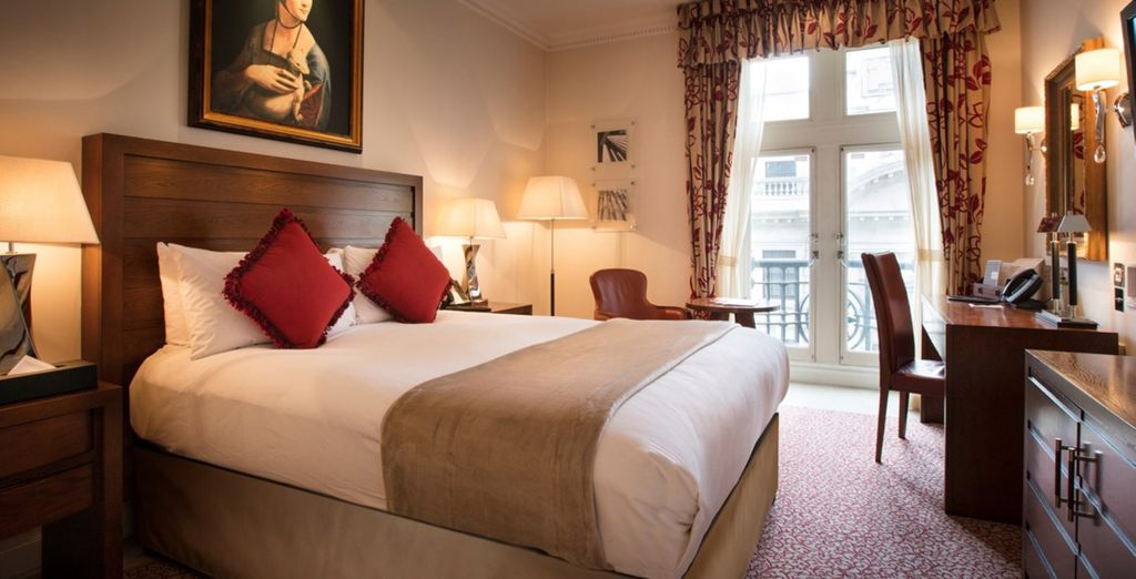 The Royal Horseguards Hotel 5*