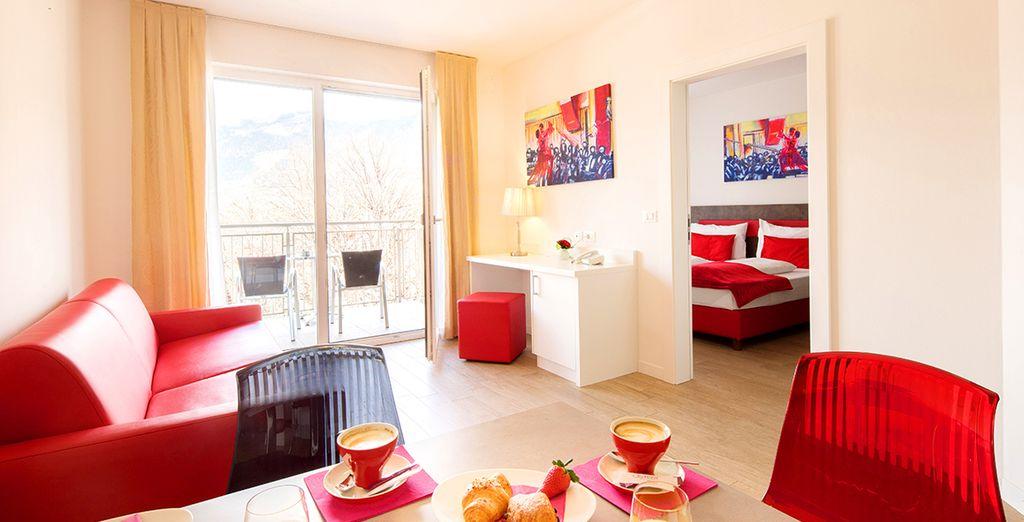 City Hotel Merano 4* - hotel a merano