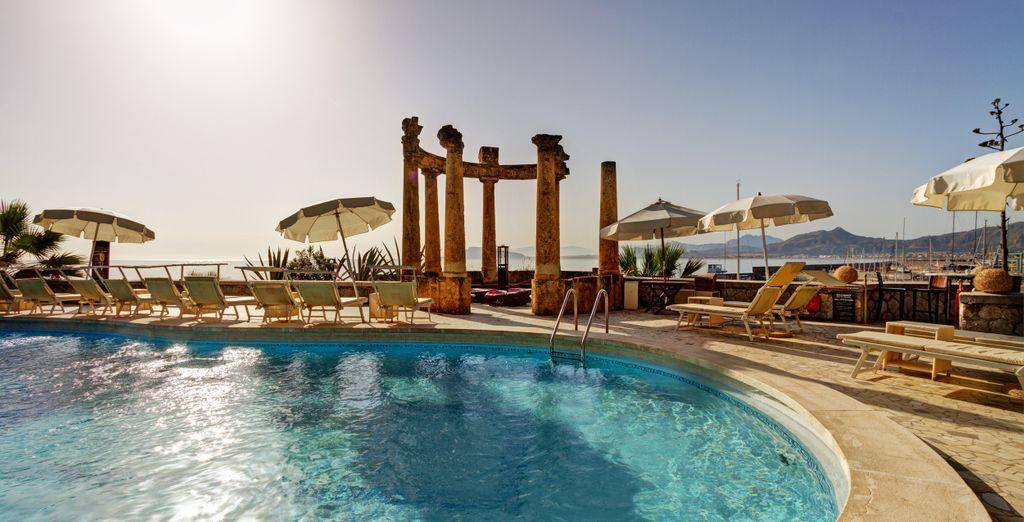 Grand Hotel Villa Igiea 5* - Palermo