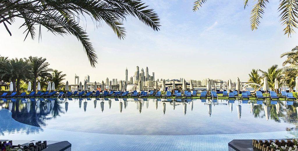 Ontdek het waanzinnige Dubaï!