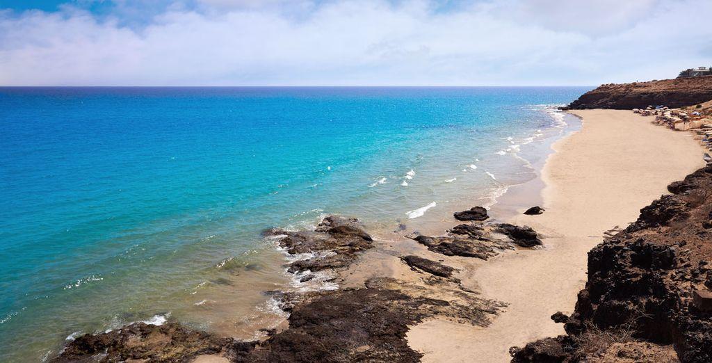 De onweerstaanbare charme van Fuerteventura