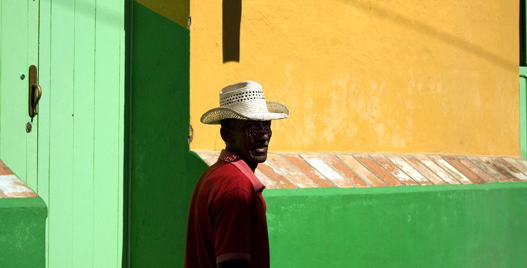 Tot binnenkort in Cuba!
