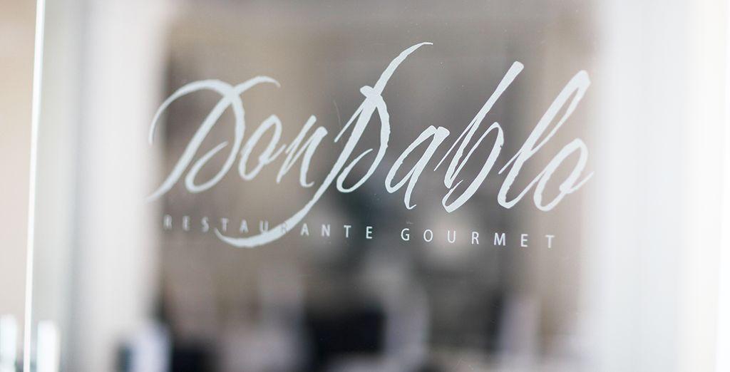 Een hoogstaande kwaliteit van de Don Pablo Collection