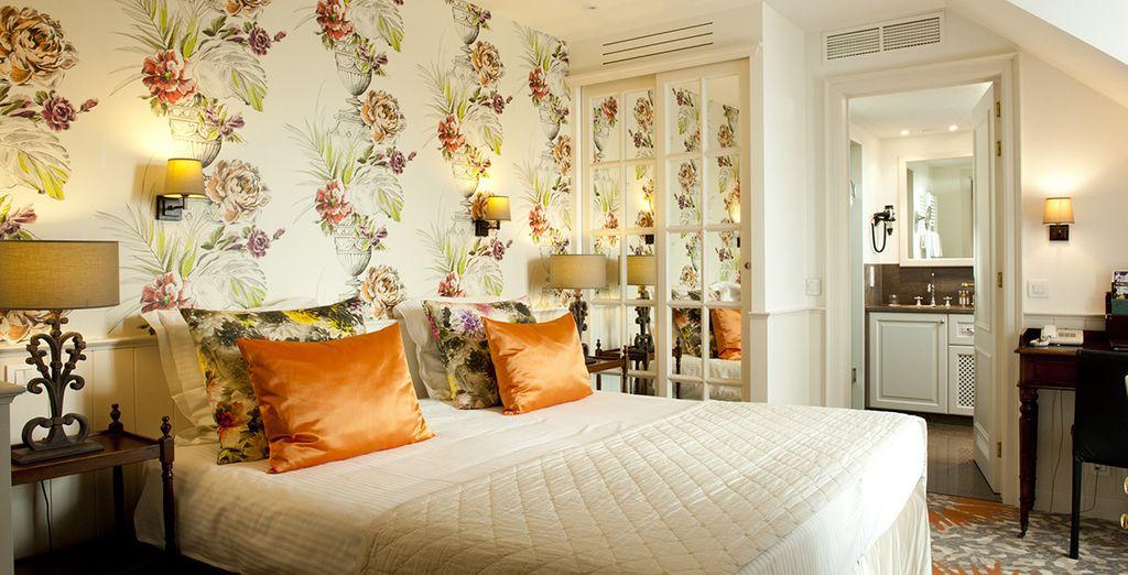 Welkom in het Hotel Prinsenhof