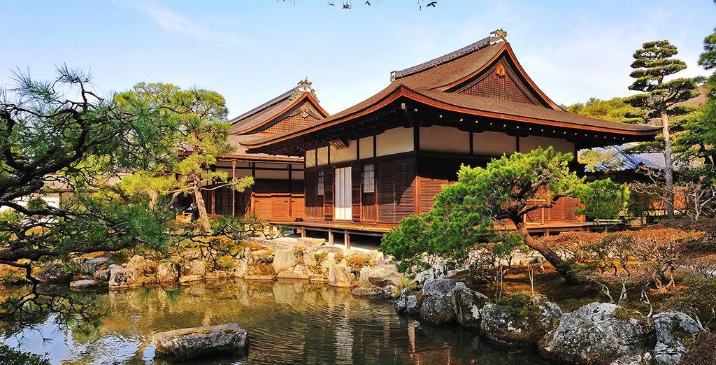 Japan, Land van de Rijzende Zon, is de thuisbasis van een fascinerende cultuur