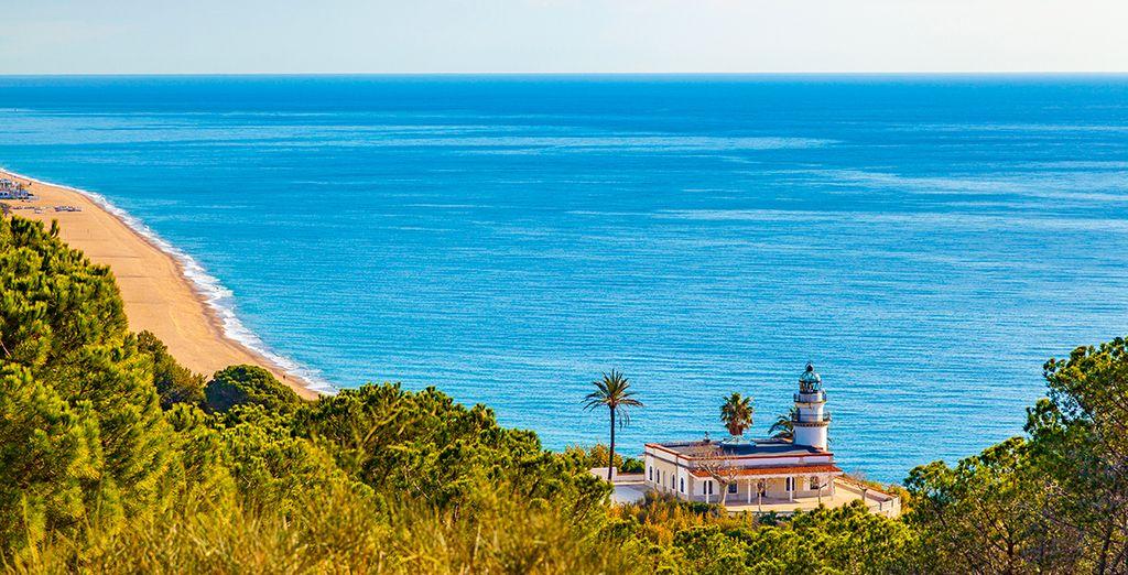Welkom aan de Costa De Maresme