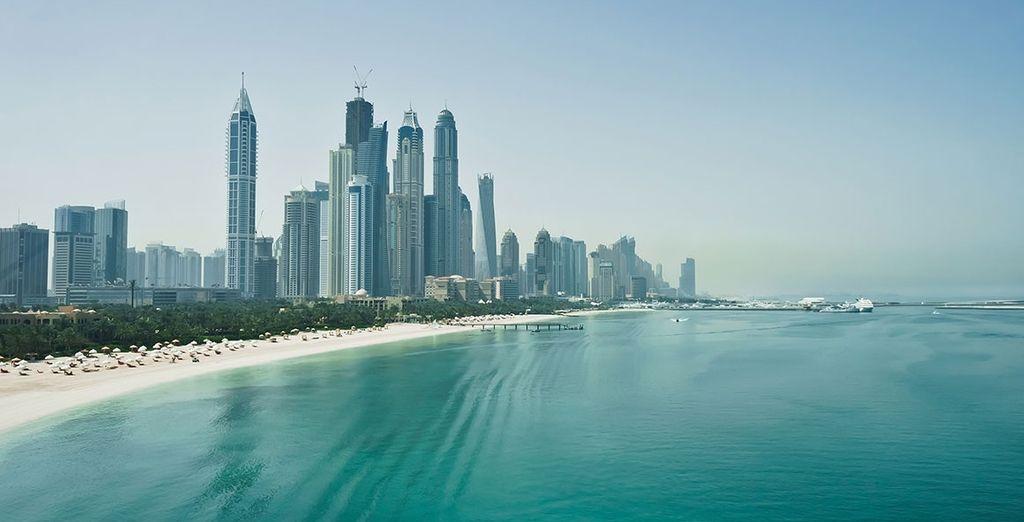 Klaar voor Dubai?