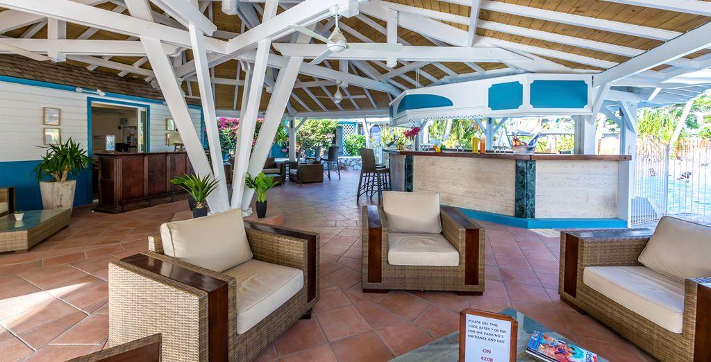 La Playa Orient Bay is een uniek boetiekhotel
