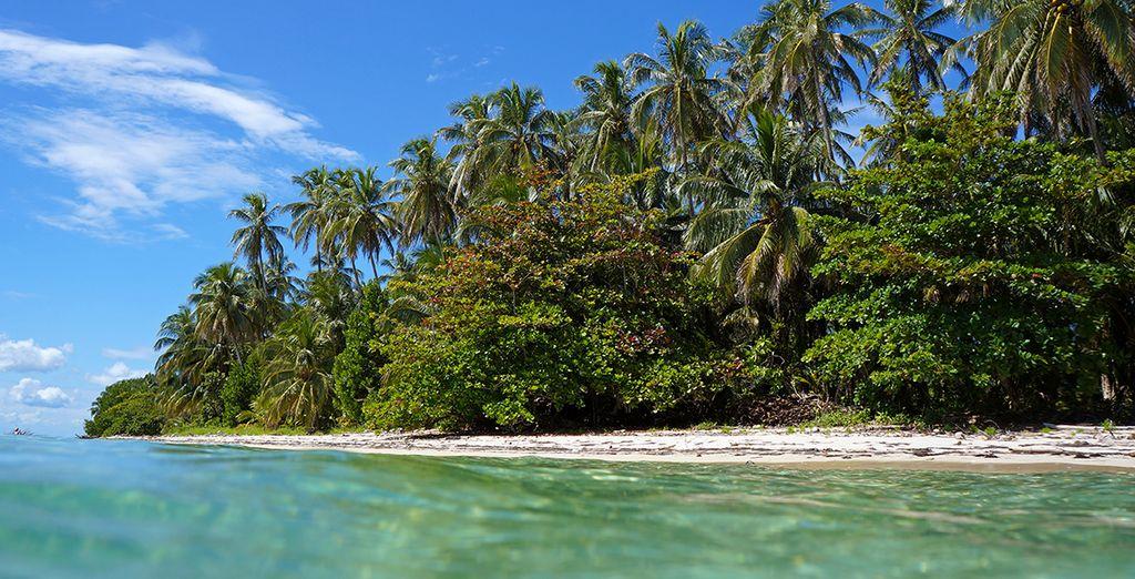 Fijn verblijf in Panama!