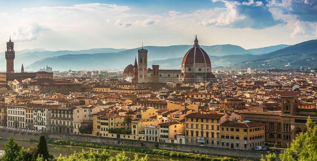 Ontdek de thuisbasis van de Renaissance