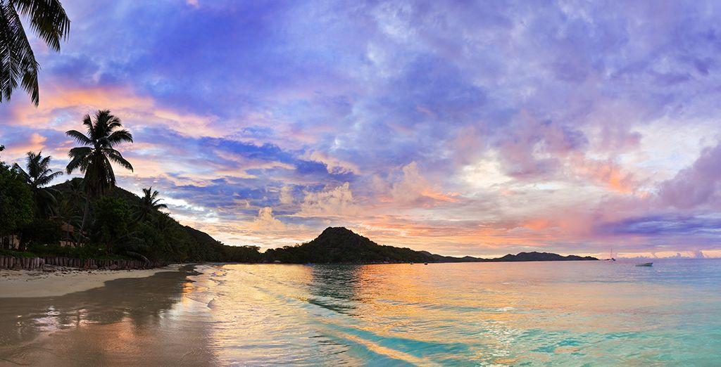 Voor een kleurrijk verblijf op de Seychellen