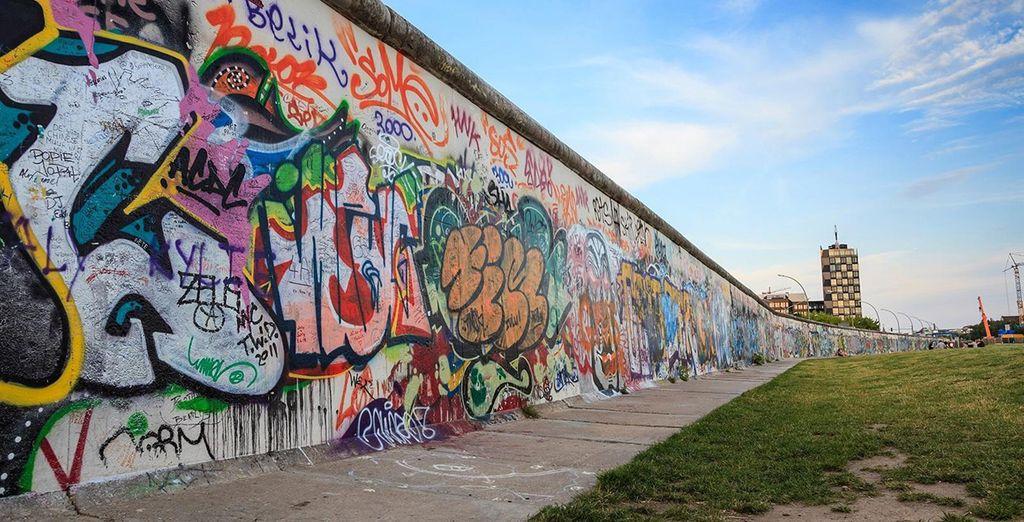 Bezoek alles wat Berlijn te bieden heeft