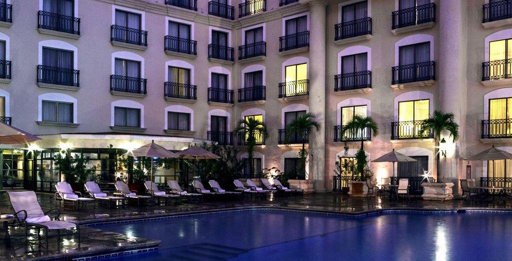 Tijdens deze tour verblijft u in comfortabee 4* of 5* hotels