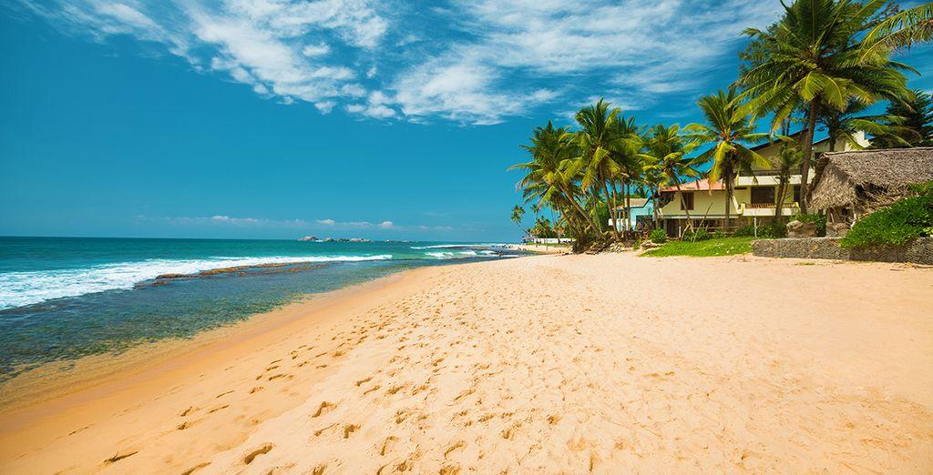 Verken de stranden van Bali