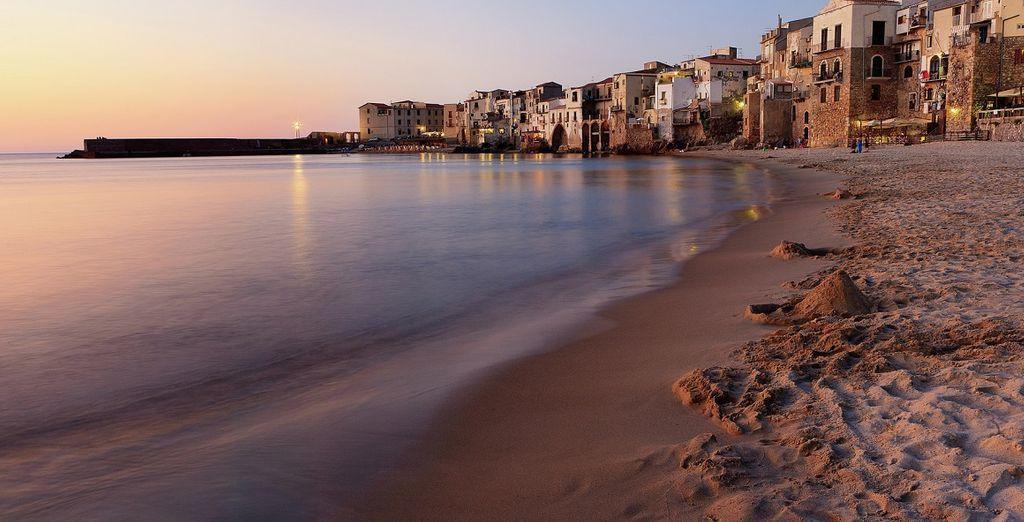 Fijn verblijf op Sicilië!