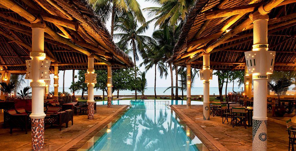 Kies voor complete ontspanning en luxe