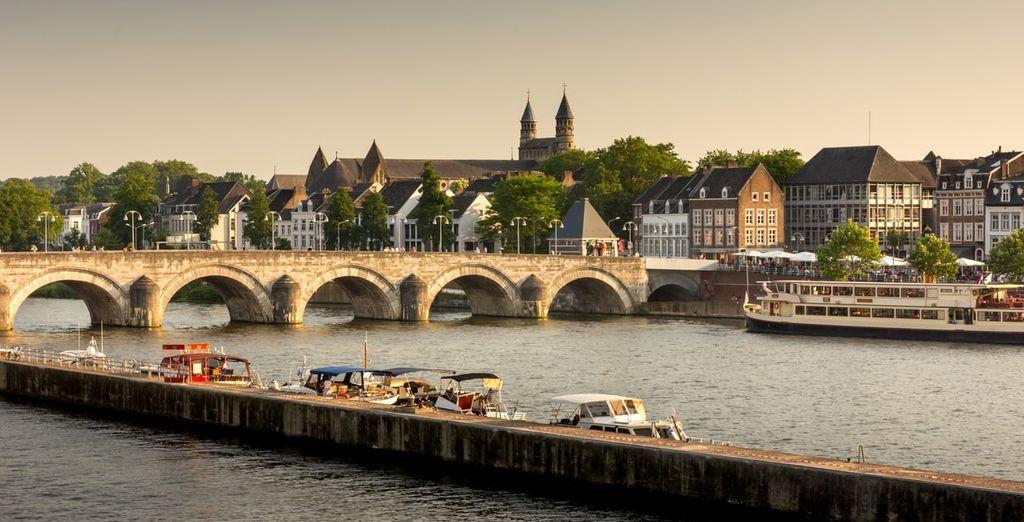 Ontdek de prachtige stad Maastricht