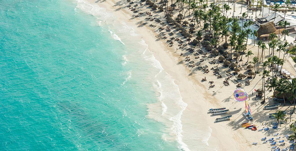 Zin in een tropische vakantie?