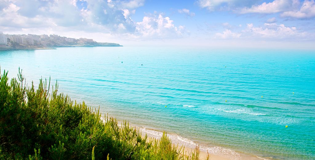 Heeft u zin in een vakantie in Spanje?