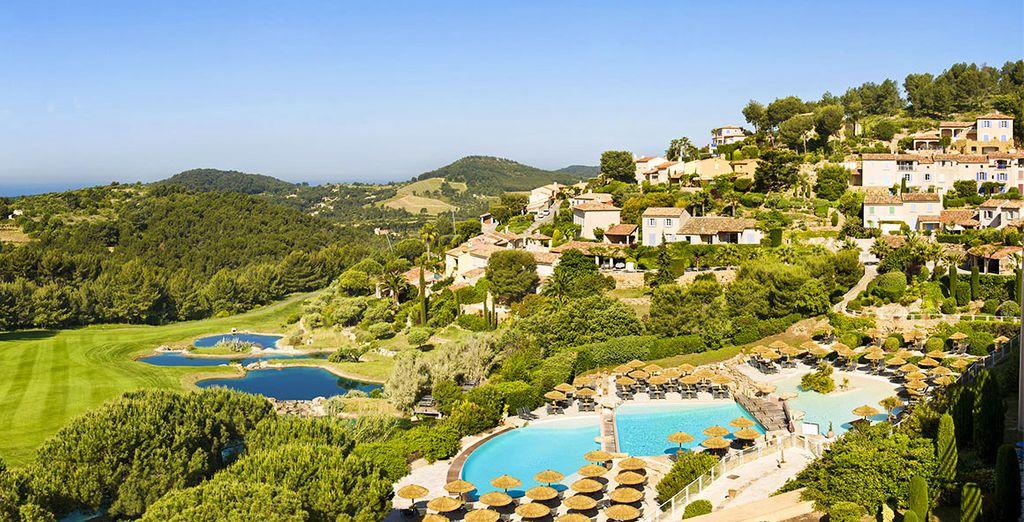 Welkom in de Provence!