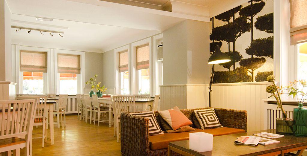 Welkom in het Best Western Delphi Hotel, een intiem 4* etablissement