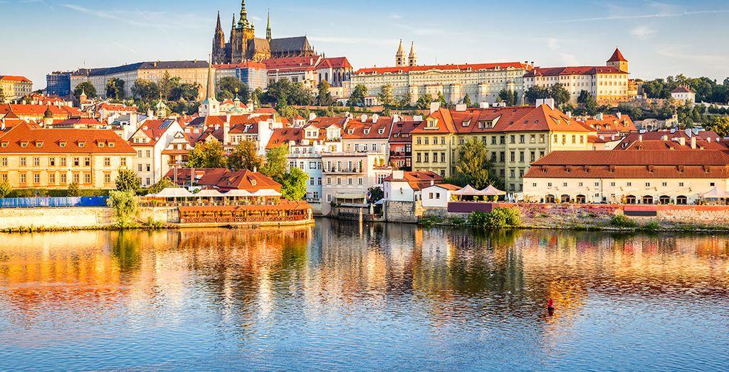 Welkom in Praag