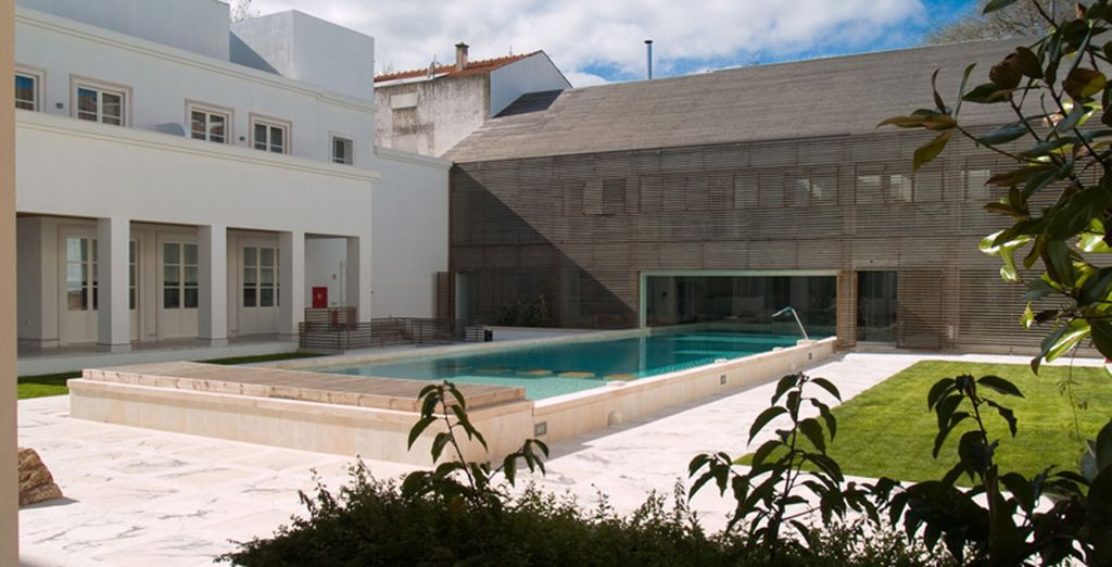 Reviews alentejo marmoris hotel spa 5 voyage priv for Small luxury hotel group