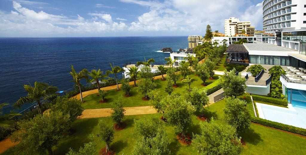 Discover VIDAMAR Resorts Madeira