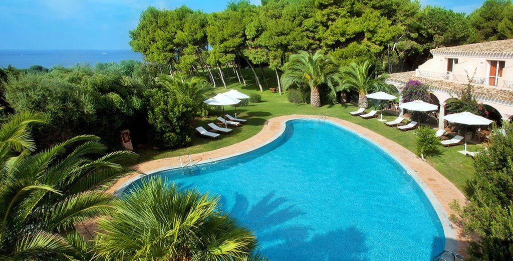 Looking to getaway under the Mediterranean sun?