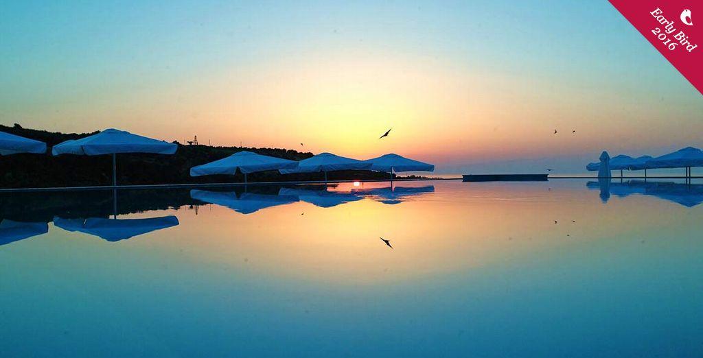 Welcome to Greece - Rimondi Grand 4* Crete