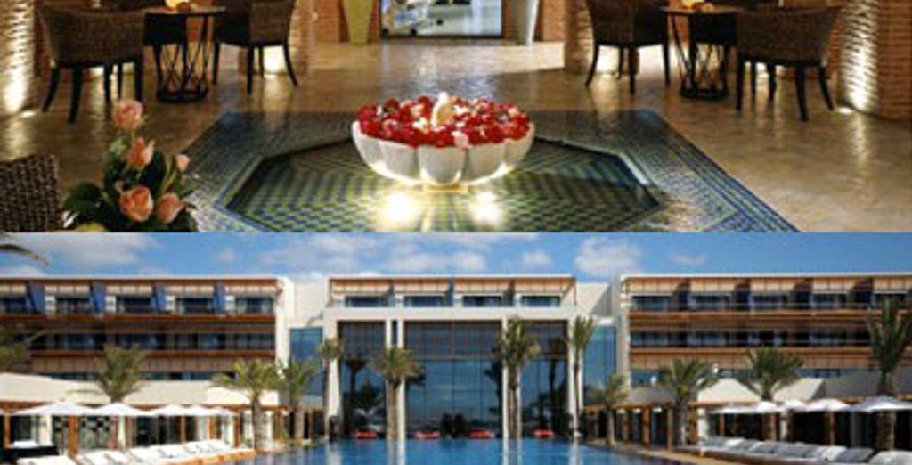 - Morocco Twin Centre - Marrakech & Essaouira - Morocco Marrakech