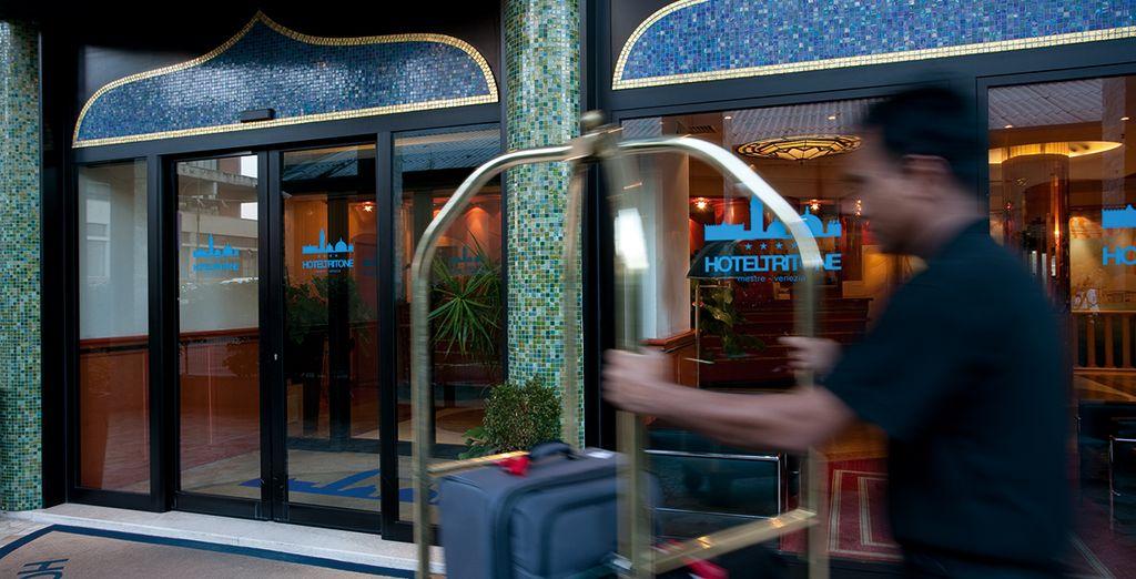 A 4* Hotel
