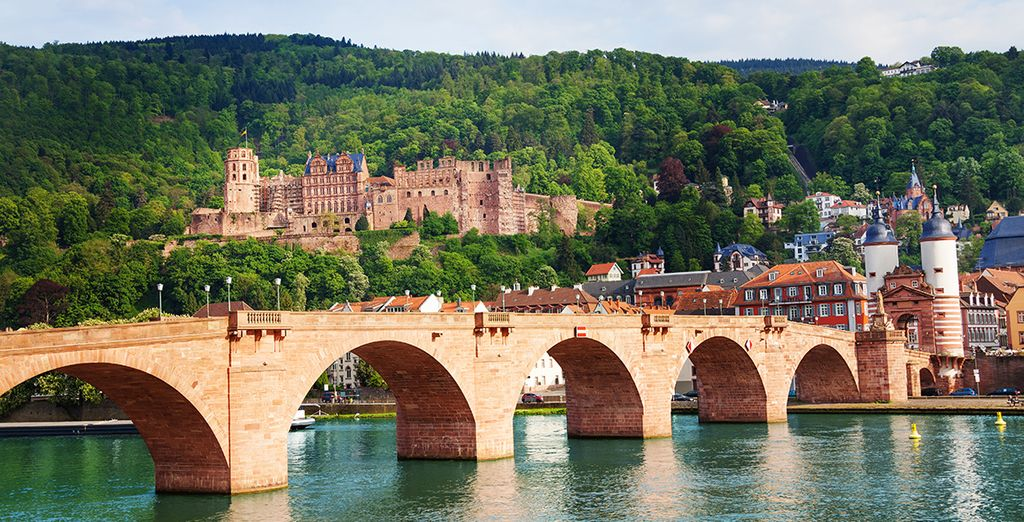 Heidelberg - Germany travel guide