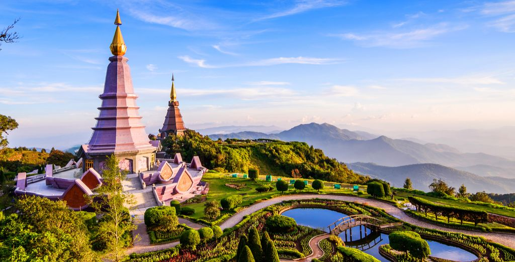 Thailand Tour & Optional Extension to Phuket
