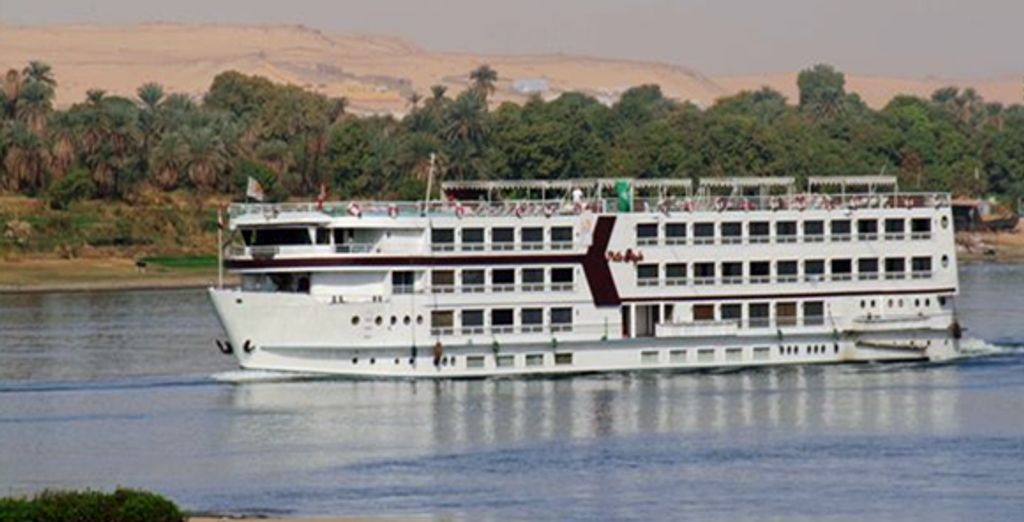 - MS Nile Style Cruise Various
