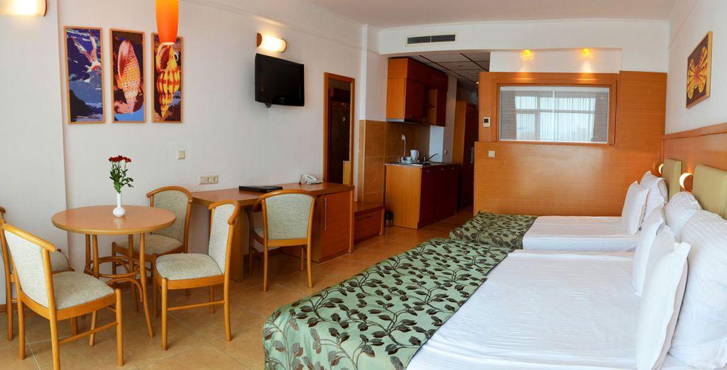 Flamingo Grand Hotel - bulgaria holidays