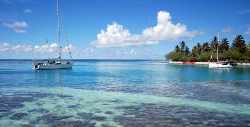 - Maldives Cruise - Catamaran  Maldives