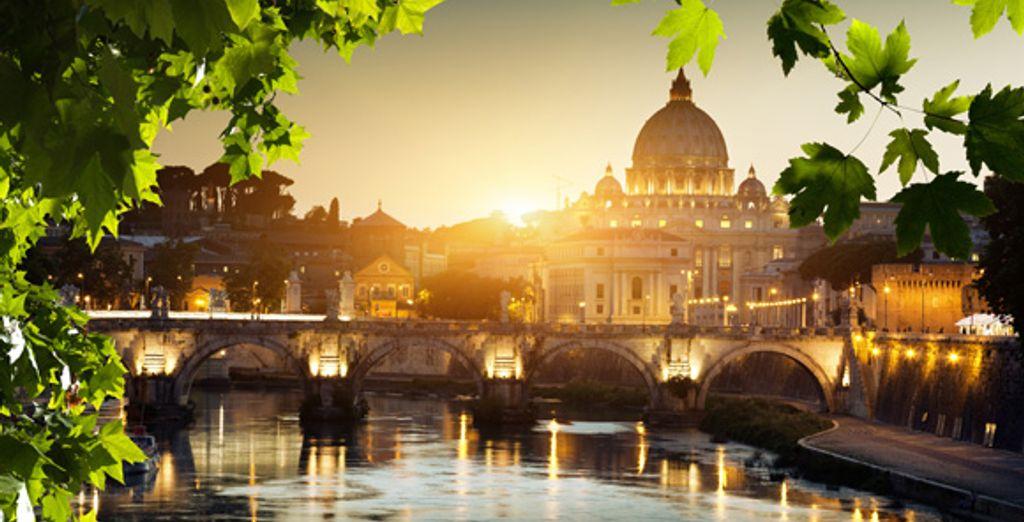 - Villa Glori**** - Rome - Italy Rome