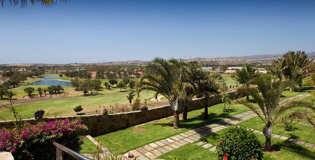 Vital Suites Gran Canaria 4* - last minutes booking