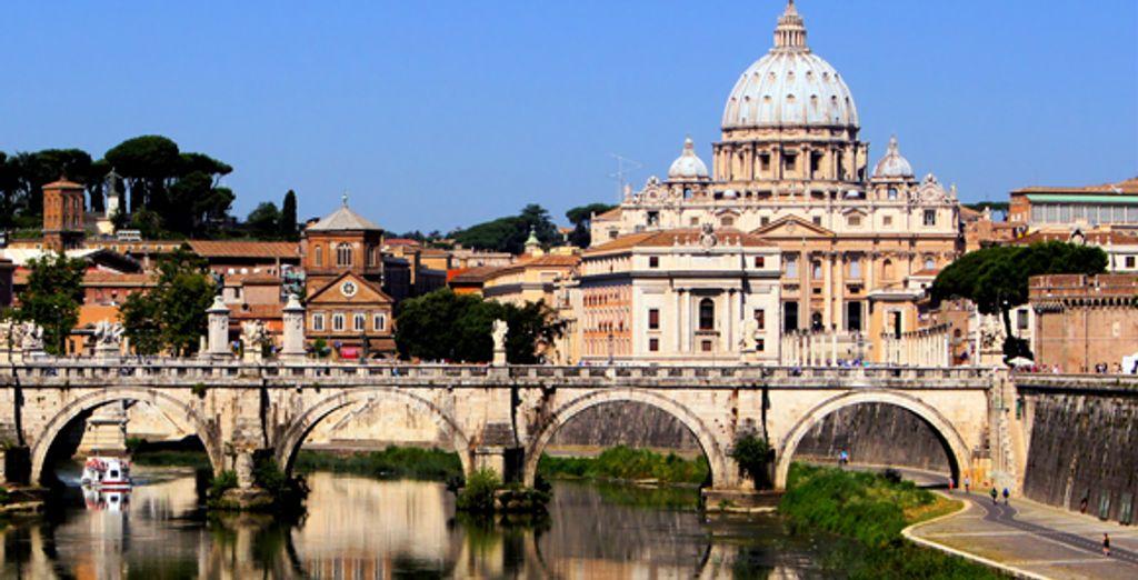 - Worldhotel Ripa Roma**** - Rome - Italy Rome