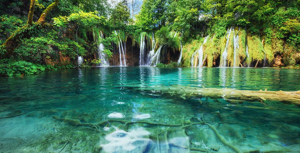 Coast & Cities of Croatia