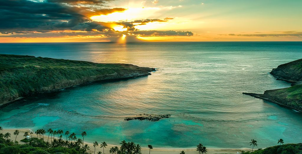 Holidays to Hawaii offers
