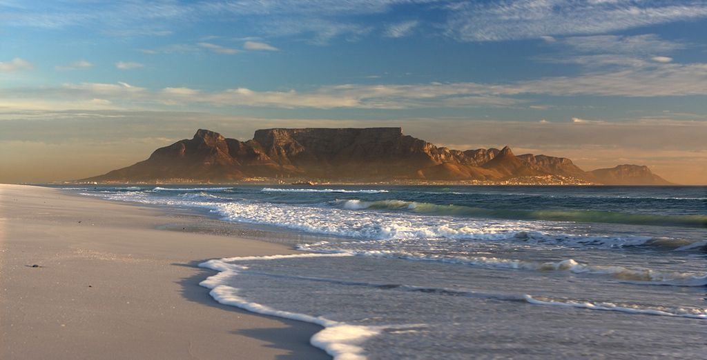Discover amazing South Africa on this exciting  trip  - Cape Town, Winelands, Safari & Optional Dubai Tour