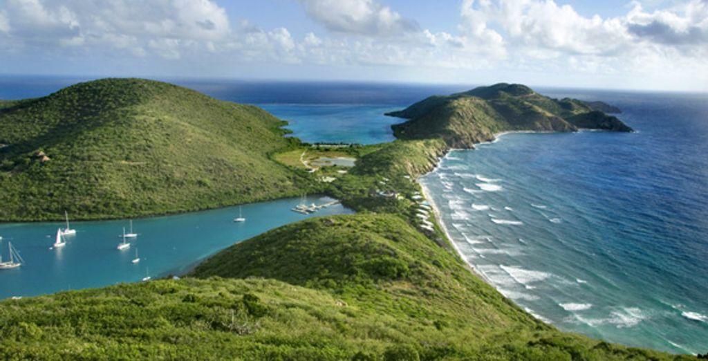 - Biras Creek***** - Virgin Gorda - British Virgin Islands Virgin Gorda