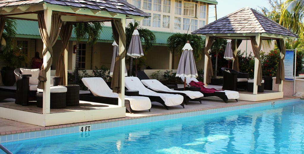 Blu St Lucia 4* - best st lucia hotels