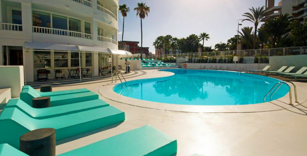 Gold By Marina 4* - Adult Only Hotel in Gran Canaria