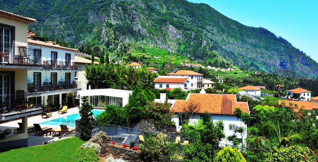 Wonderful Madeira
