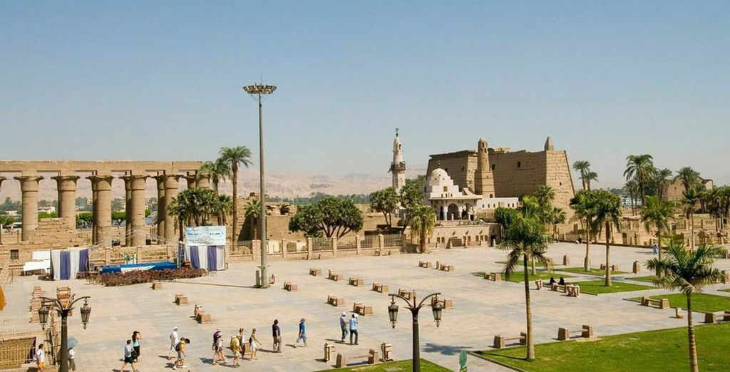 Of magical Egypt